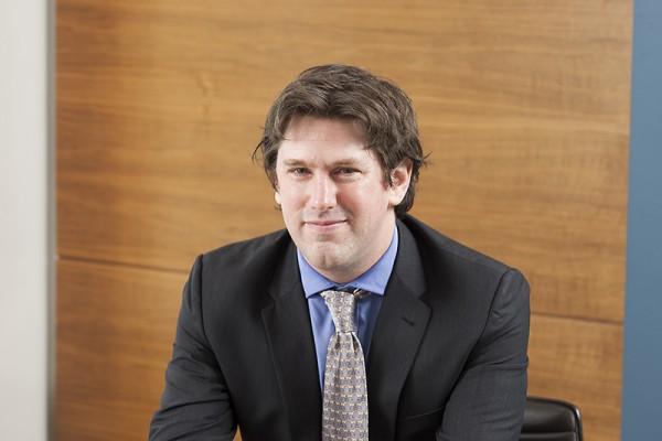 Eric Metcalfe