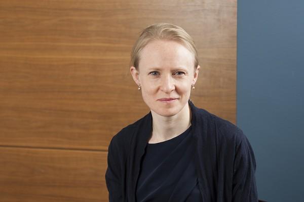 Alison Berridge
