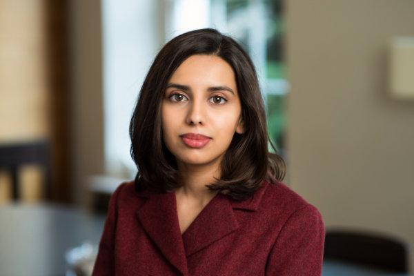 Khatija Hafesji