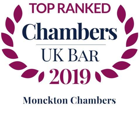 Chambers UK 2019