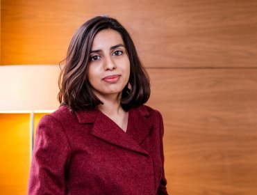 Khatija Hafesji Picture
