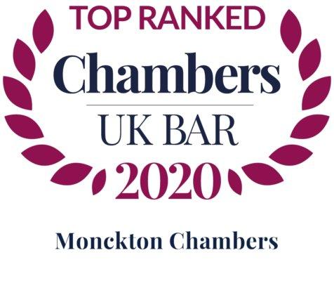 Chambers UK, 2020