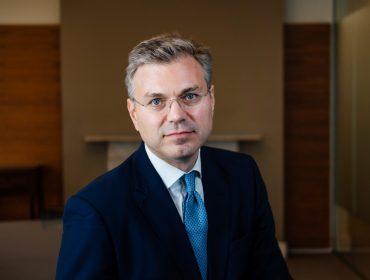 Professor Panos Koutrakos Picture
