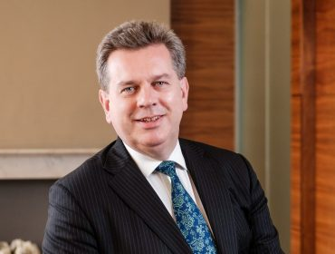 Michael Bowsher QC Picture