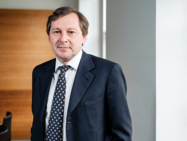 Mark Brealey QC Picture