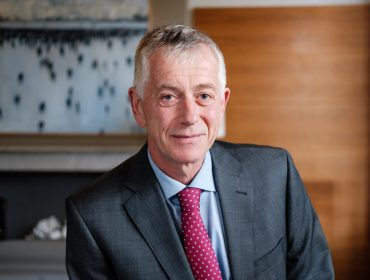 Ian Wise QC Picture
