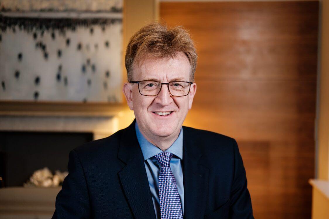 Andrew Macnab
