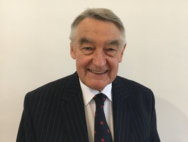 Sir Christopher Bellamy QC Picture